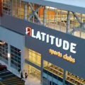Latitude sports club exterior Peabody