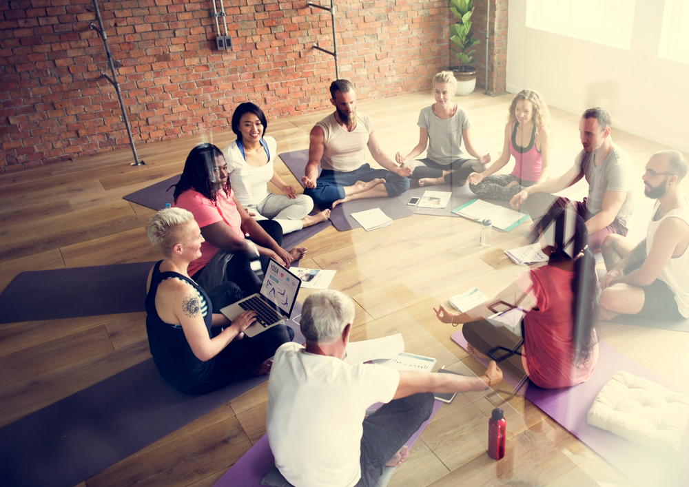 More Employers are Taking Holistic Approach to Wellness
