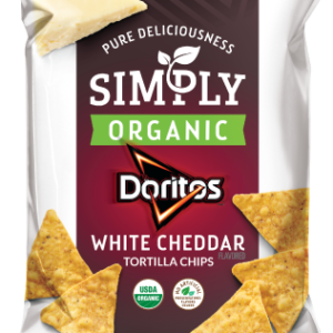 Simply Organic Doritos